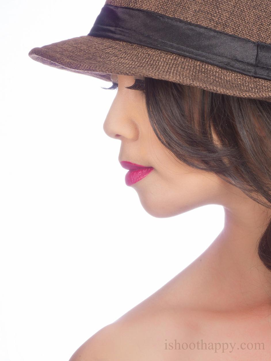 Actress Model Headshot
