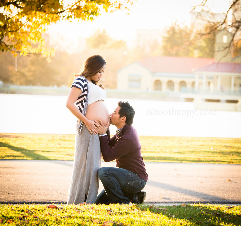 Denver Maternity Photography, Belly Love