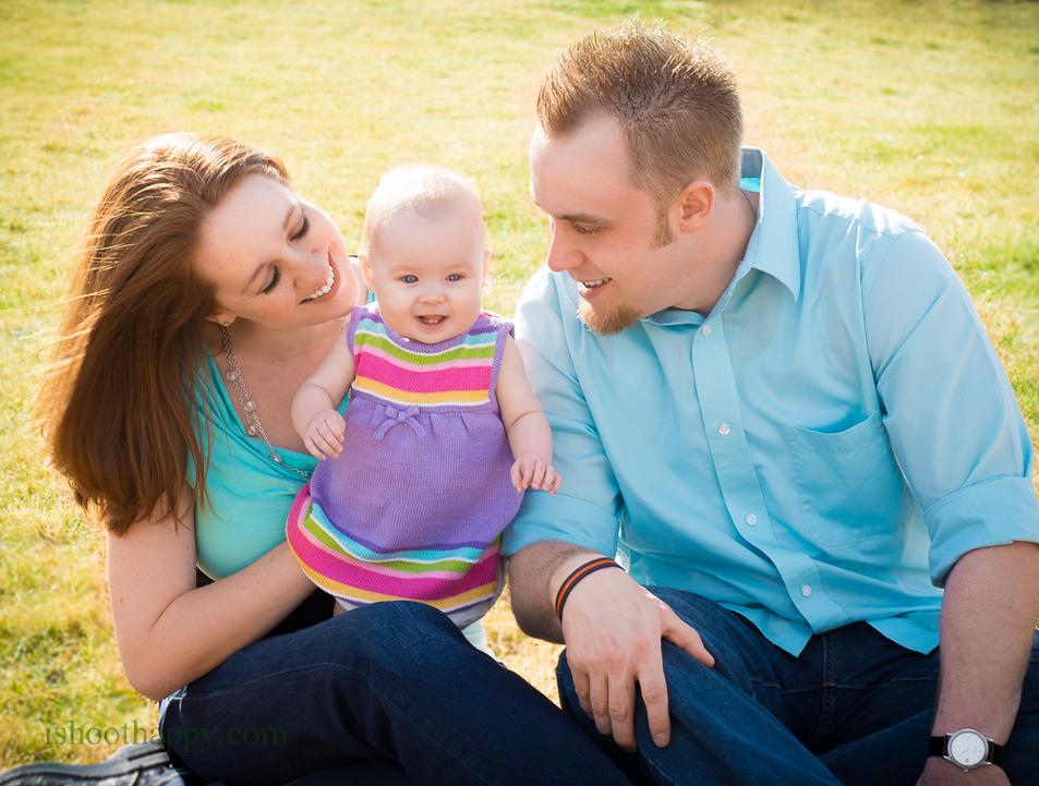 Family Photography, Denver