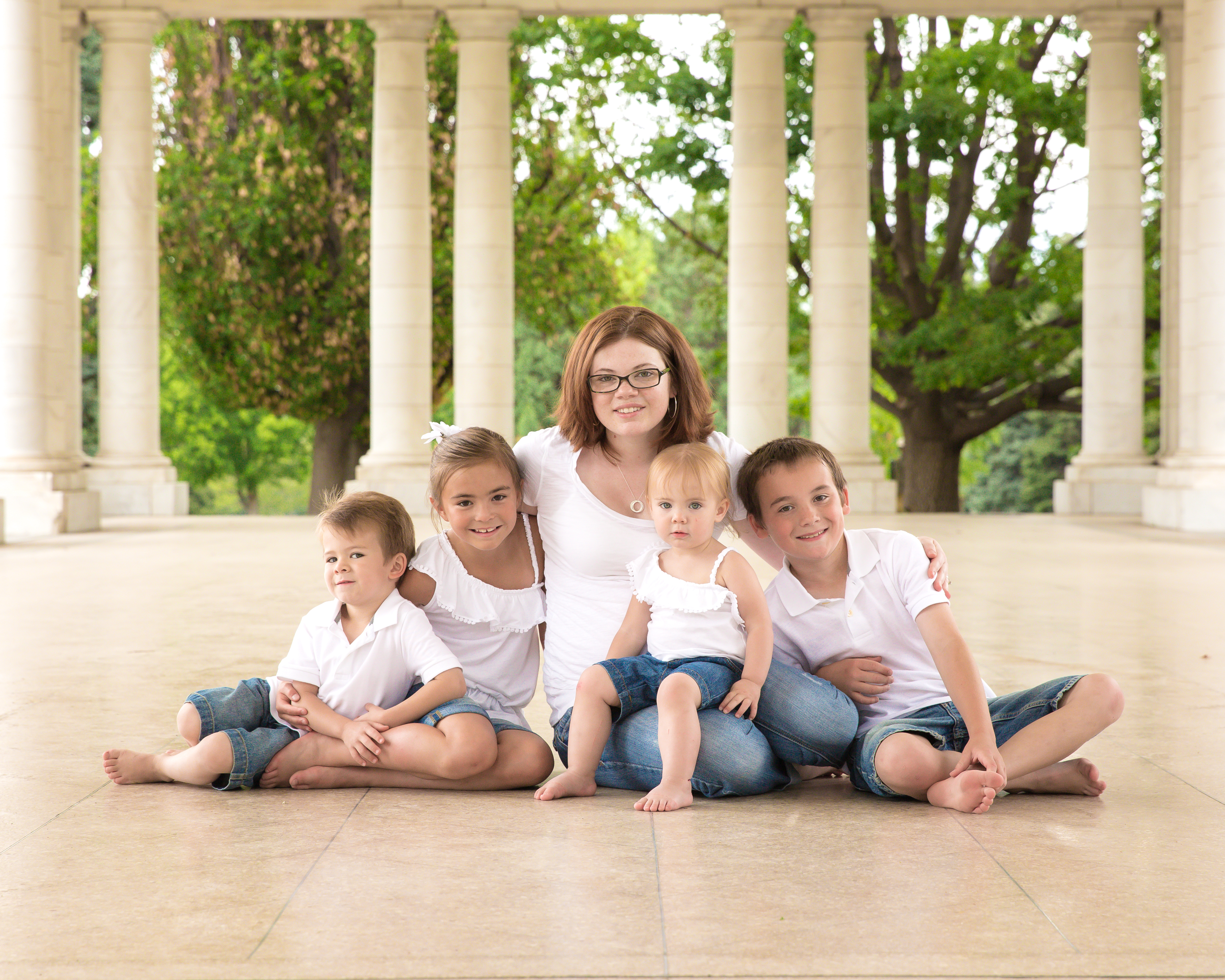 Denver Family Photography, Denver Children Photographer